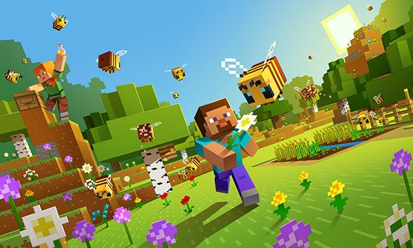 A Parents Guide to Minecraft Online
