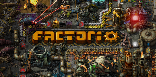 5 Best Factorio Mods in 2021